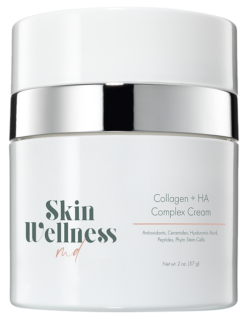 Collagen + HA Complex Cream