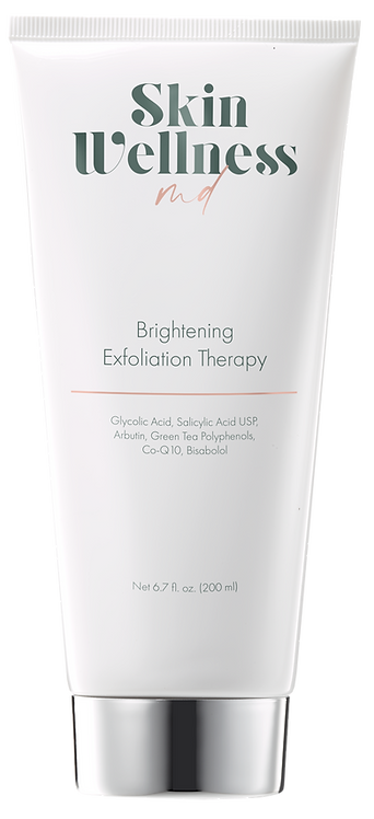 Brightening Exfoliation Therapy
