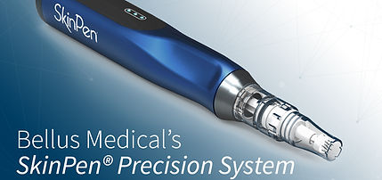 Bellus Medical SkinPen