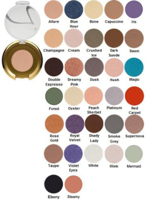 JaneIredale® Eye Shadow Single