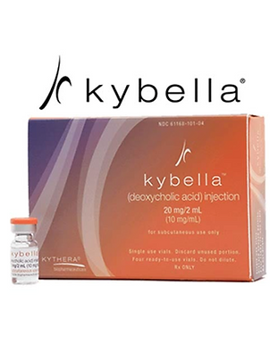 Kybella Neck Injection