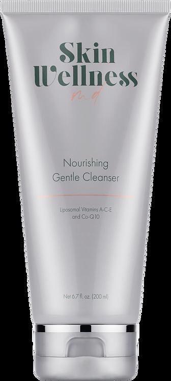 Nourishing Gentle Cleanser