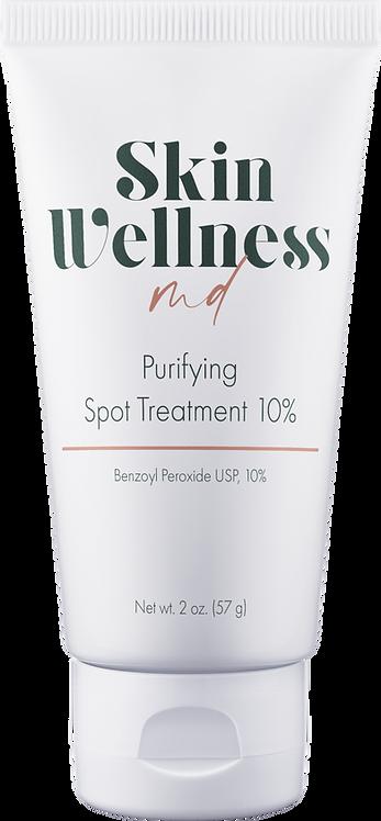 Purifying Spot Treatment 10%