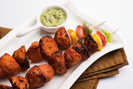 Tandoori Aloo Tikka (Grilled Potatoes).j
