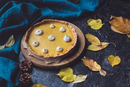 Autumn Pumpkin Pie.jpg