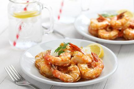 Hawaiian _Shrimp Truck_ Garlic Shrimp.jp