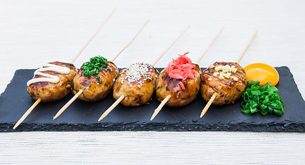 Japanese Chicken Meatball Yakitori.jpg