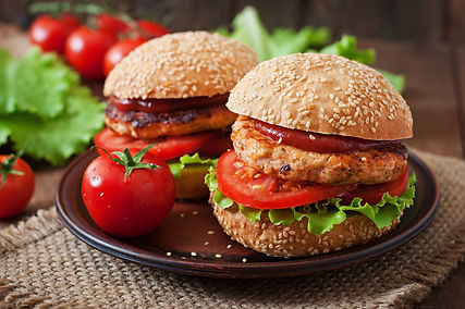 Turkey Burger with Barbecue Sauce.jpg