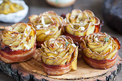 Crispy Potato & Bacon Roses.jpg