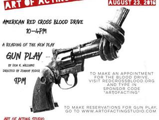 AOA presents GUN PLAY