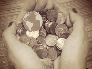 The Spare Change Series