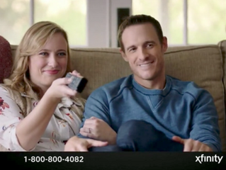 XFINITY National Commercials