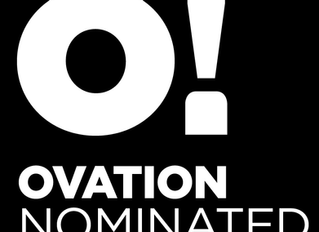 Ovation Nomination!