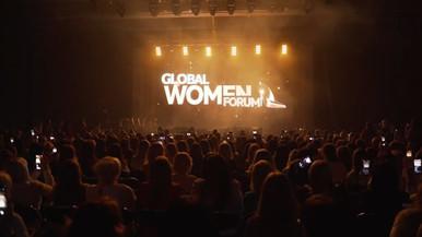 Global Women Forum 2020