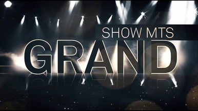 Grand Show MTS 2019