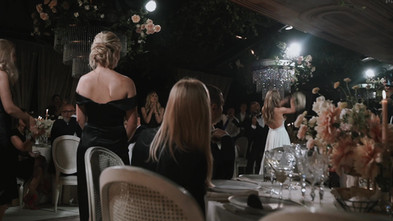 Свадьба. Agalarov Estate