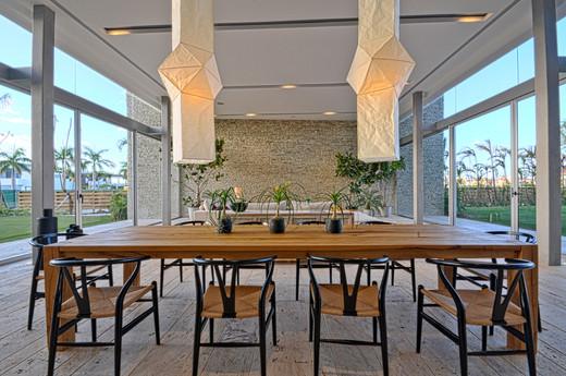 Diseño Eric Brewer / Construcción Bestin Pro Group