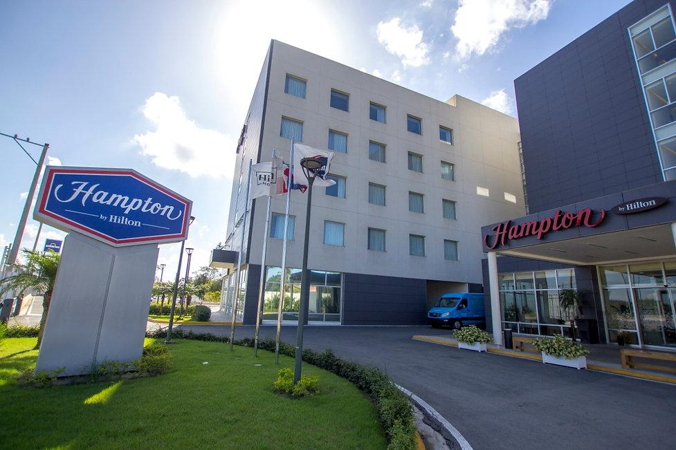 Hotel Hampton Premio Obras CEMEX 2019 34