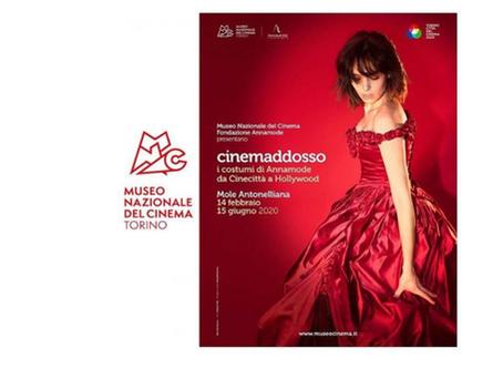 """Il Museo del Cinema di Torino riapre le sue porte con """"Cinemaddosso"""""""