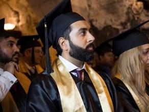 Alumni of month: Ali A. Shah Povia, Italy