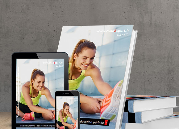 "Ebook Sage Femme ""1""  Sport post rééducation"