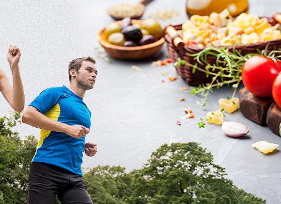 E-Program' personnalisé : SPORT+DIET