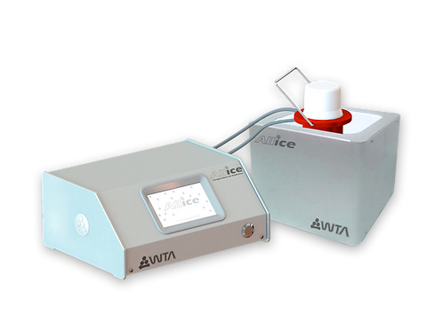 Congelador de Embriões - Allice (12973)