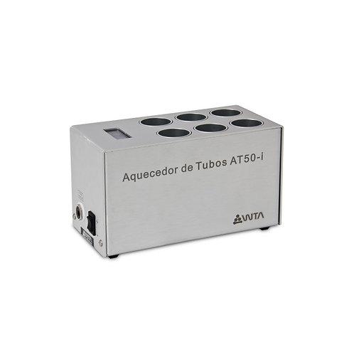 Aquecedor de Tubos - Modelo ATI 50 (18029)