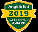 Angie's List 2019