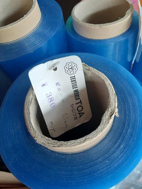 透明ビニール(0.1mm)