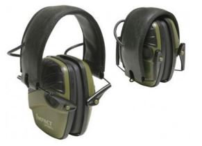 IMPACT ELECTRONIC SPORTS HEARING PROTECTION