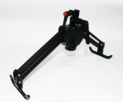 Long Range Bipod