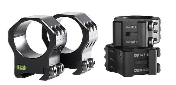 Tier One 6 screw scope rings