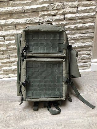 The TMP-40 (Tactical Match Pack 40 liter)