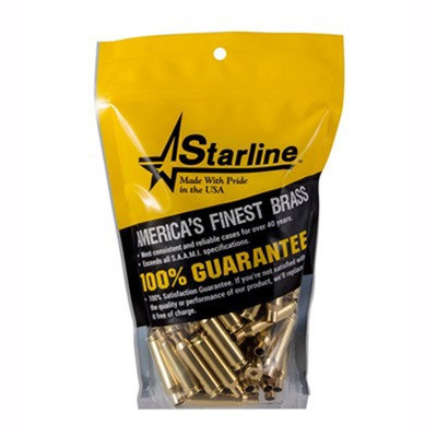 Starline 308 WIN Brass (100)