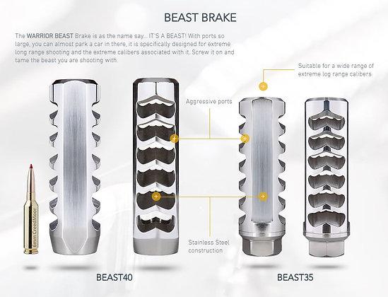 Warrior Beast Brake