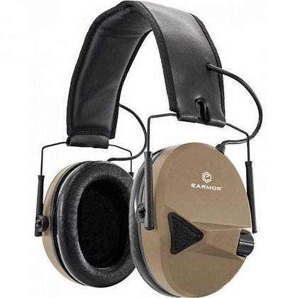 Earmore M30 Noise reducing Headset