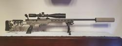 Kobies rifle