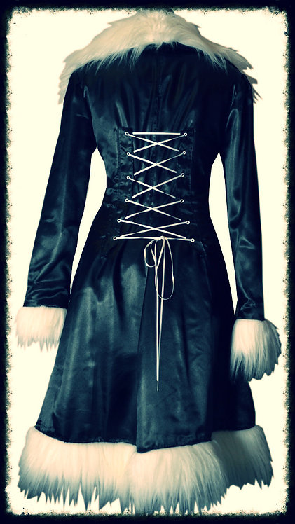 Deadgirl Coat