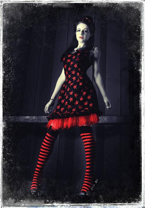 Lil' Miss Hook Dress