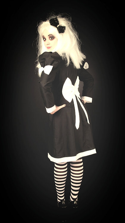 Evil Alice Coat