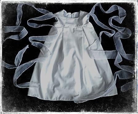 Little Ghoul's Bride of Frankenstein Dress