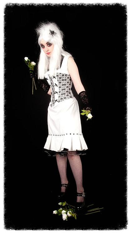 Spellbound Dress & Corset