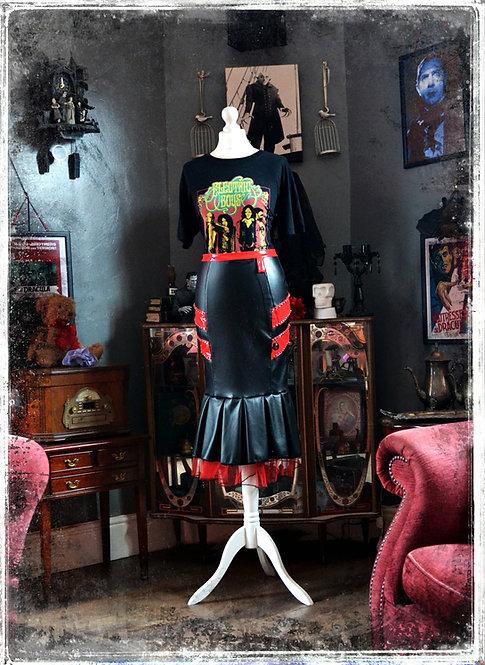 Shout at The Devil Hollywood Princess Skirt