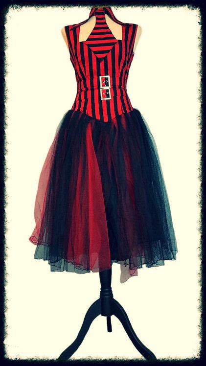 Mistress D'evile Gown