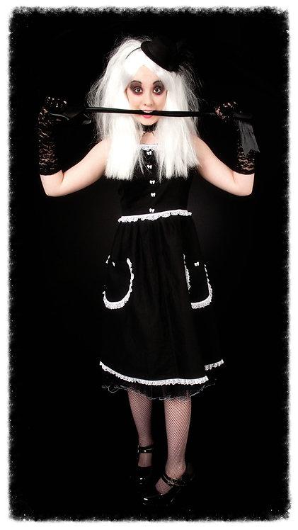 Haunted Henrietta Dress