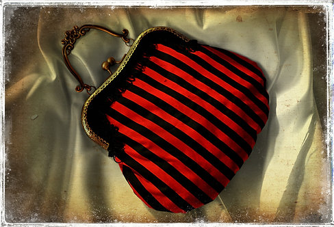 The Mistress Barnum Purse/Handbag