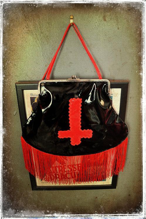 Taste The Blood of Dracula Bag