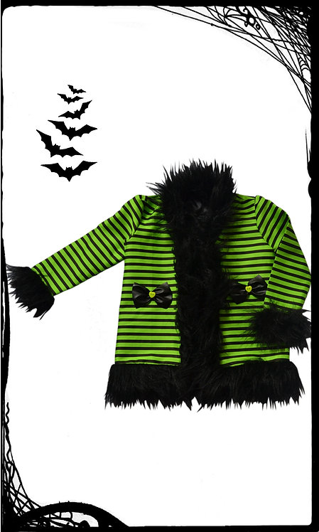 Minnie Munster Coat