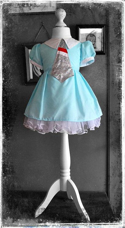 Princess of Mars Kooky Little Party Dress